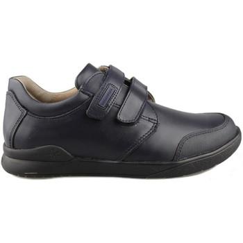 Sapatos Rapaz Sapatilhas Biomecanics COLEGIAL BENJAMIN AZUL