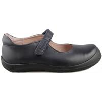 Sapatos Rapariga Sabrinas Biomecanics COLEGIAL BERTA AZUL