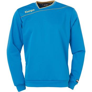 Textil Rapaz Sweats Kempa Sweat training enfant Gold bleu