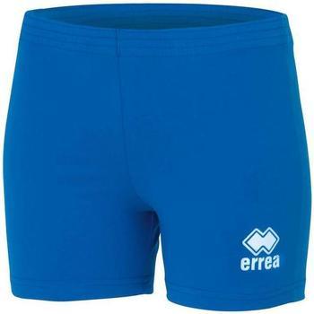 Textil Mulher Shorts / Bermudas Errea Short Femme  Volley marine