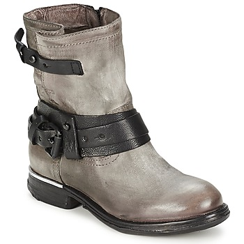 Sapatos Mulher Botas baixas Airstep / A.S.98 CUSTO Cinza