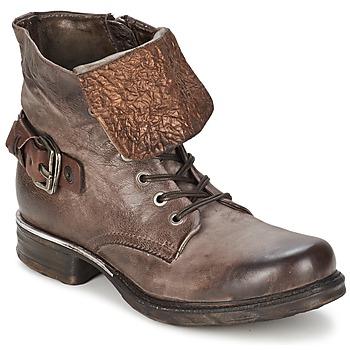 Sapatos Mulher Botas baixas Airstep / A.S.98 ADIGE Toupeira