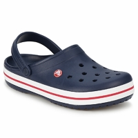 Sapatos Tamancos Crocs CROCBAND Marinho