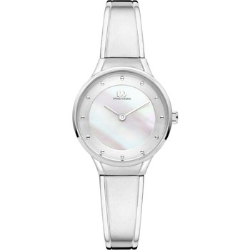 Relógios & jóias Mulher Relógio Danish Design IV62Q1176 bege
