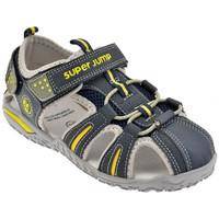 Sapatos Rapaz Sandálias desportivas Super Jump