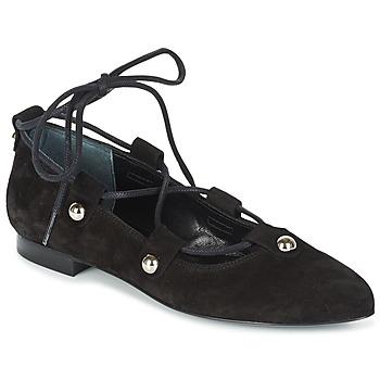 Sapatos Mulher Sabrinas Sonia Rykiel 622107 Preto