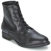 Sapatos Mulher Botas baixas Redskins SOTTO Preto