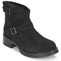 Sapatos Mulher Botas baixas Redskins YALO Preto