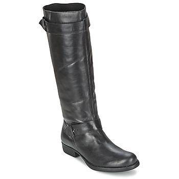Sapatos Mulher Botas One Step IANNI Preto