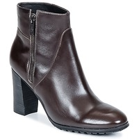 Sapatos Mulher Botins One Step ISIAH Choco