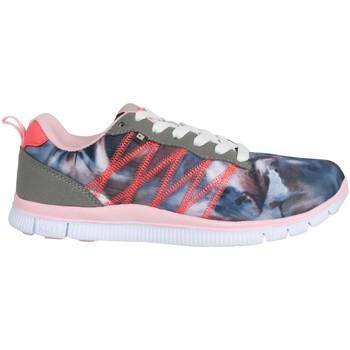 Sapatos Mulher Sapatilhas Bass3d 41097 Gris