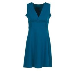 Textil Mulher Vestidos curtos Patagonia MARGOT Azul