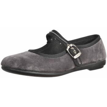 Sapatos Mulher Sabrinas Vulladi 34614 Cinza