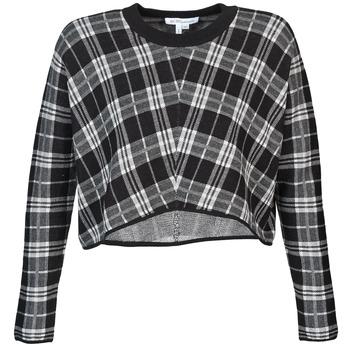 Textil Mulher camisolas BCBGeneration SILVIN Preto