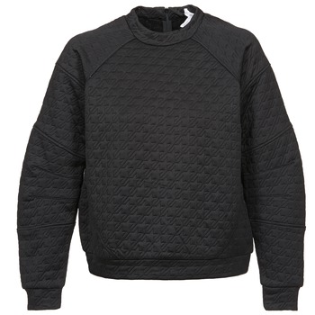 Textil Mulher Sweats BCBGeneration AINA Preto