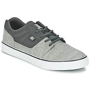 Sapatos Homem Sapatilhas DC Shoes TONIK TX SE M SHOE 011 Cinza