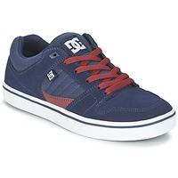Sapatos Homem Sapatos estilo skate DC Shoes COURSE 2 M SHOE NVY Marinho