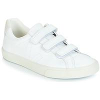 Sapatos Mulher Sapatilhas Veja 3 - LOCK Branco