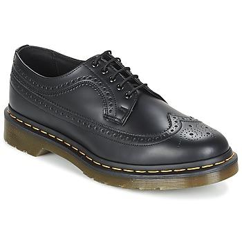 Sapatos Sapatos Dr Martens 3989 Preto
