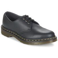 Sapatos Sapatos Dr Martens VEGAN 1461 Preto