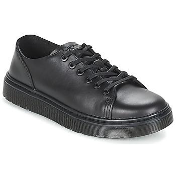 Sapatos Mulher Sapatilhas Dr Martens DANTE Preto