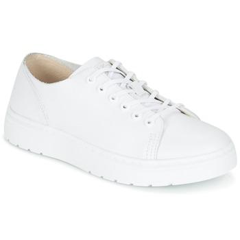 Sapatos Sapatilhas Dr Martens DANTE Branco