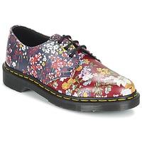 Sapatos Mulher Sapatos Dr Martens 1461 FC Multicolor