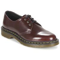 Sapatos Mulher Sapatos Dr Martens VEGAN 1461 Vermelho / Cereja
