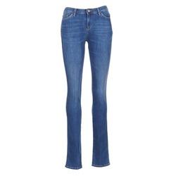 Textil Mulher Calças Jeans Armani jeans HOUKITI Azul