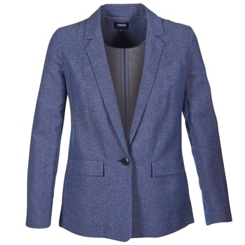 Textil Mulher Casacos/Blazers Armani jeans FADIOTTA Azul