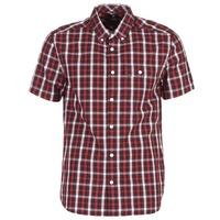 Textil Homem Camisas mangas curtas DC Shoes ATURA 5 SS Vermelho