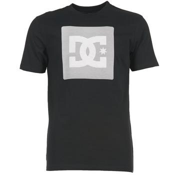 T-Shirt mangas curtas DC Shoes VARIATION SS