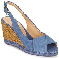 Sapatos Mulher Sandálias Castaner BRIANDA Azul