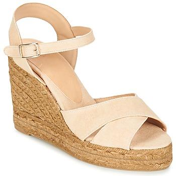 Sapatos Mulher Sandálias Castaner BLAUDELL Cru