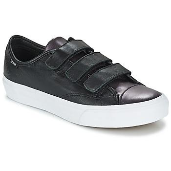 Sapatos Mulher Sapatilhas Vans PRISON ISSUE Preto