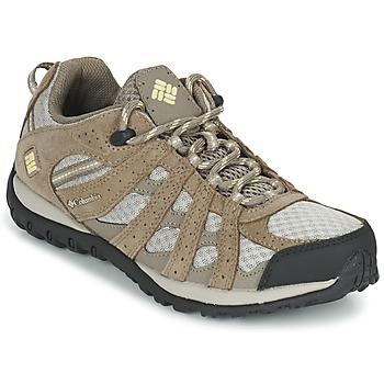 Sapatos Mulher Sapatos de caminhada Columbia REDMOND™ Cinza