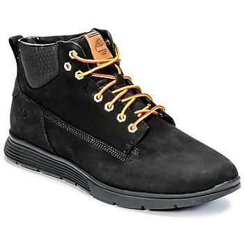 Sapatos Homem Botas baixas Timberland KILLINGTON CHUKKA Preto