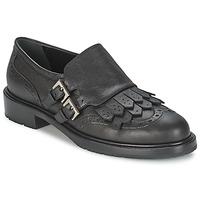 Sapatos Mulher Sapatos Etro 3096 Preto