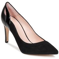 Sapatos Mulher Escarpim Ikks ESIFOUNE Preto