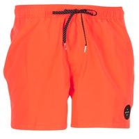 Textil Homem Fatos e shorts de banho Quiksilver EVERYDAY SOLID VOLLEY 15 Vermelho