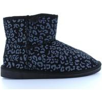Sapatos Mulher Botas baixas Xti 28823 Negro