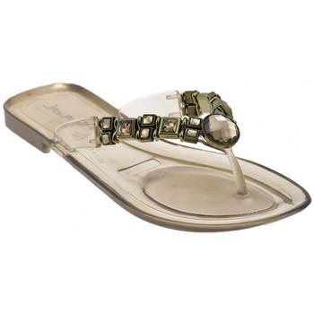 Sapatos Mulher Chinelos Jay.peg  Cinza