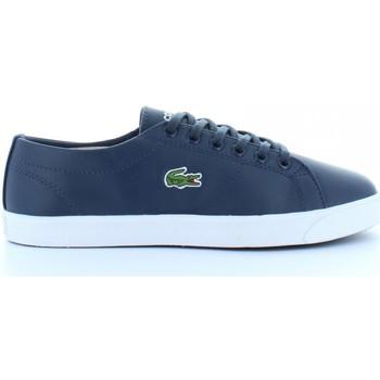 Sapatos Criança Sapatilhas Lacoste 29SPJ0112 MARCEL Azul