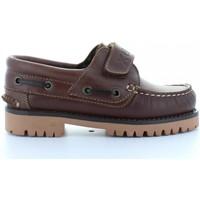Sapatos Criança Sapato de vela Xti 53455 Marr?n