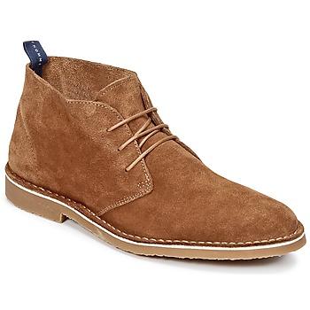 Sapatos Homem Botas baixas Selected ROYCE NEW Camel