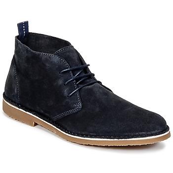 Sapatos Homem Botas baixas Selected ROYCE NEW Marinho