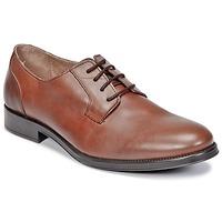 Sapatos Homem Sapatos Selected OLIVER Conhaque