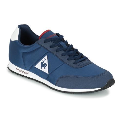 Sapatos Homem Sapatilhas Le Coq Sportif RACERONE NYLON Azul