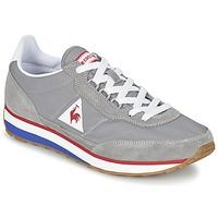 Sapatos Homem Sapatilhas Le Coq Sportif AZSTYLE GUM Cinza