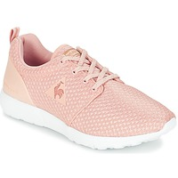 Sapatos Mulher Sapatilhas Le Coq Sportif DYNACOMF W FEMININE MESH Rosa